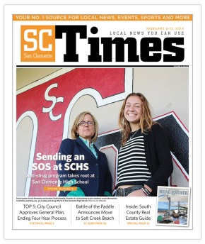 SOS in The SC Times!